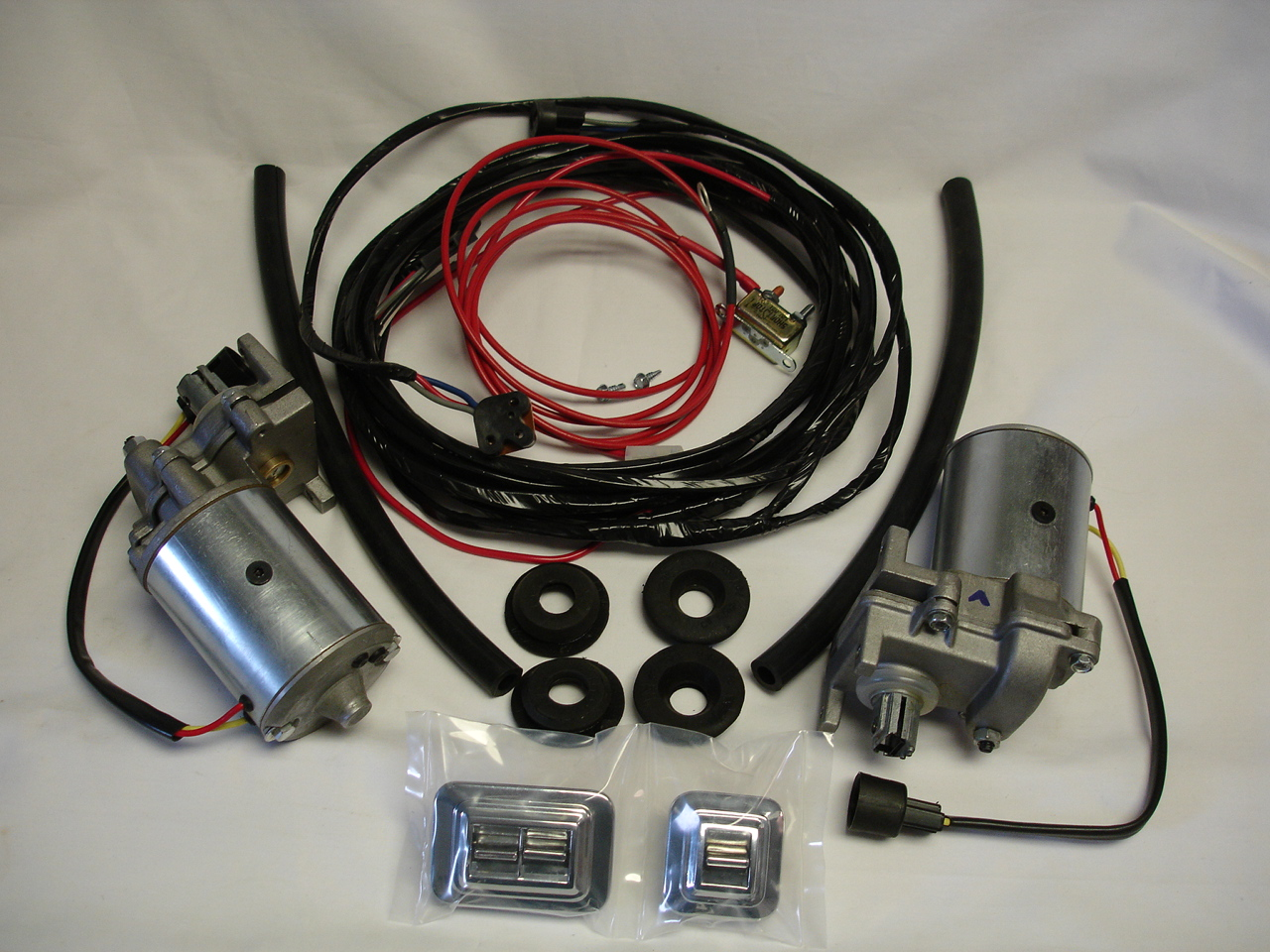 Uncategorized   Buick Electra  Convertible - 1959 cadillac wiring harness